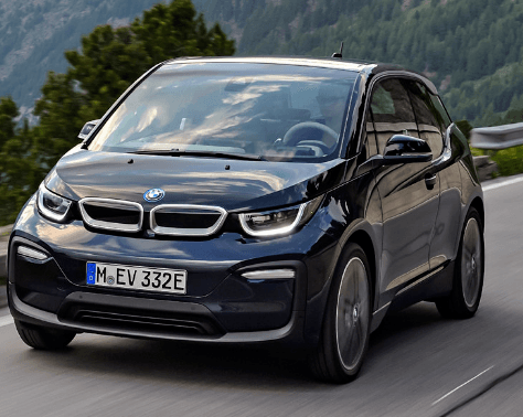 WHAT WILL BE THE PRICE OF THE BMW I3 2018?