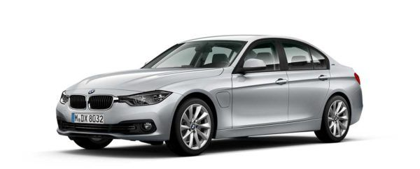 BMW SERIES 3 HYBRID 2018: PRICE, Review AND PHOTOS