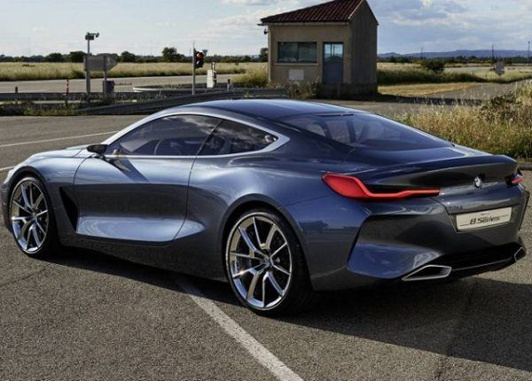 BMW SERIES 8 2018: PRICES, review AND PHOTOS