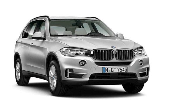 BMW X5 HYBRID 2018: PRICE, Review AND PHOTOS