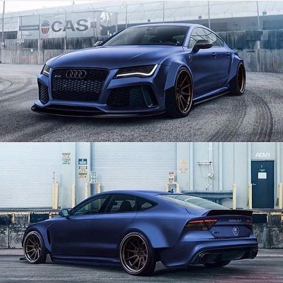 Awesome Cars '' Audi RS7 '' Cars Design And Concepts, Best Of New Cars