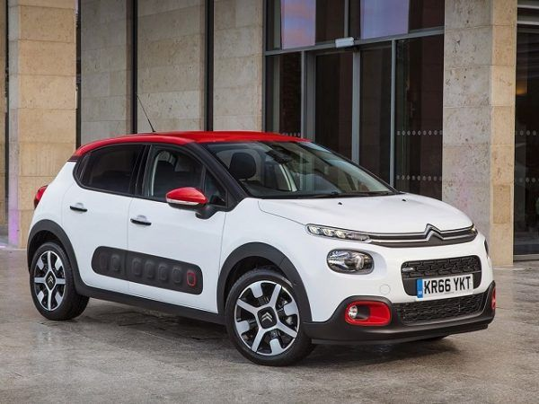 CITROEN C3 2018: PRICE, Review AND PHOTOS