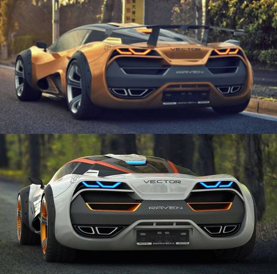 '' 2017 Raven Vector'' cars of 2017, 2017 car releases, cars for 2017 '' upcoming sports cars 2017, 2017 sports cars, 2017 new sports cars