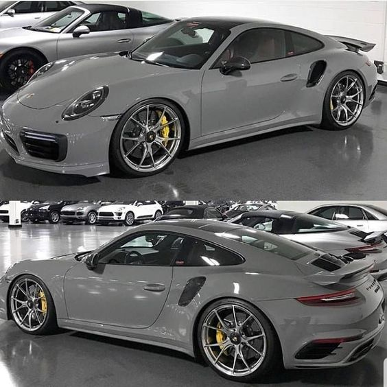Some people are busy working on their pose instead of their purpose ​Porsche 911 GT3 RS Turbo