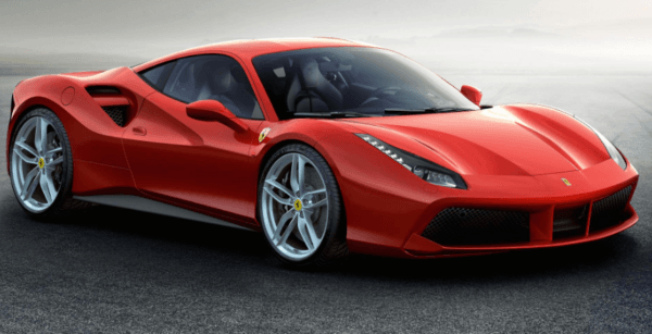 FERRARI 488 GTB 2018: PRICE, DATA SHEET AND PHOTOS