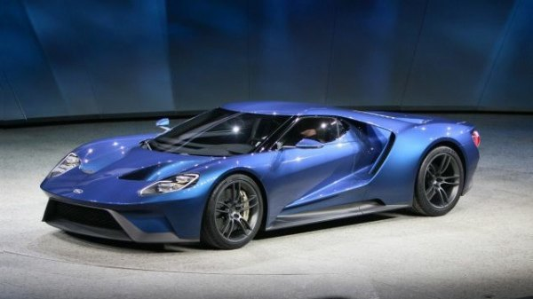 FORD GT 2018: PRICE, Review AND PHOTOS