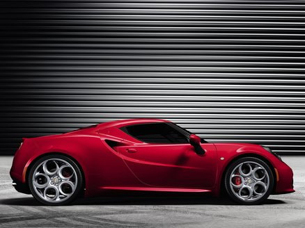 New 2019 Alfa Romeo 4c, Review, Price, Features