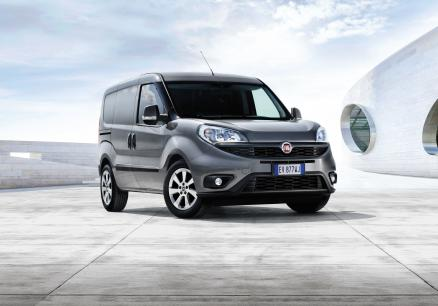 New 2019 Fiat Dobló review, photos, price, features