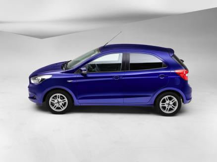 New 2019 Ford Ka Photos, Review, Price, Features