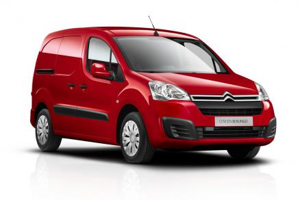 New 2019 Citroën Berlingo, Review, Price, Features
