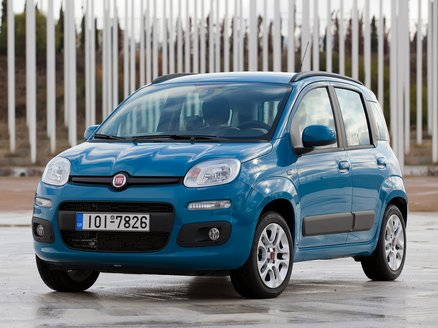 New 2019 Fiat Panda, Review, Photos, Price, Features