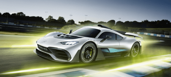 MERCEDES AMG PROJECT ONE 2018: PRICE, Review AND PHOTOS