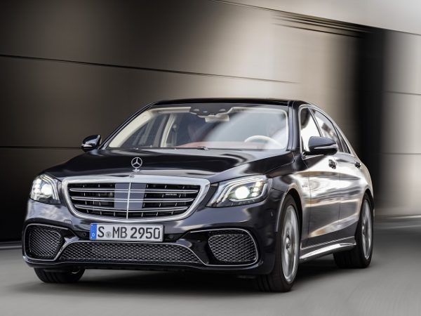 MERCEDES-BENZ S-Class 2018: PRICES, Review AND PHOTOS