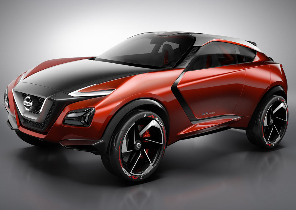 Nissan Juke 2018, New car release dates, Review and Featuress