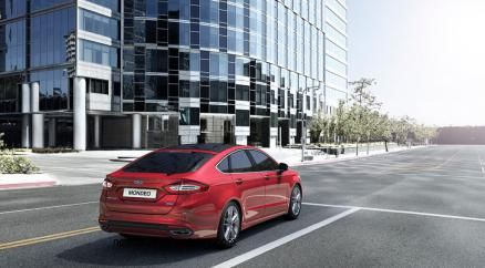 Offers and prices new 2018 Ford Mondeo, Review, Features