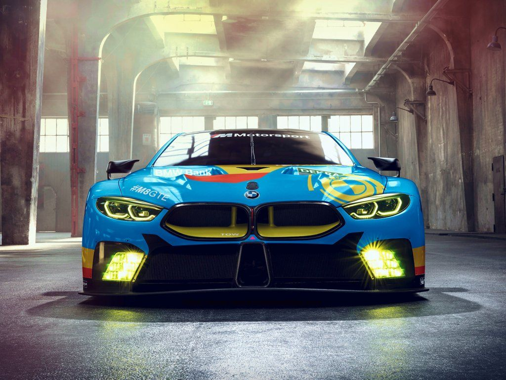 "MUST SEE NEW ""{2018 Bmw M8 Gte}""  Concept Release Date, Price, News, Reviews"