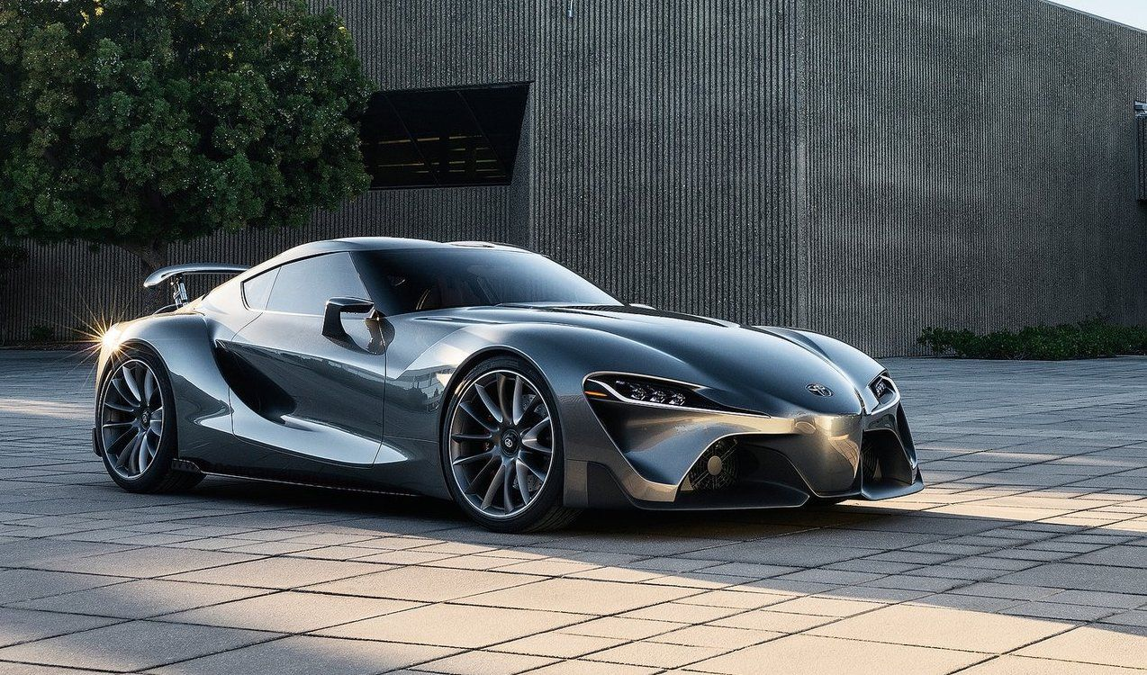 2019 Toyota Supra - Car Worth Waiting For