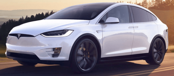 TESLA MODEL X 2018: PRICE, DATA SHEET AND PHOTOS