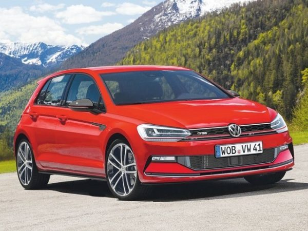 VOLKSWAGEN GOLF VIII 2018: PRICES, Review AND PHOTOS