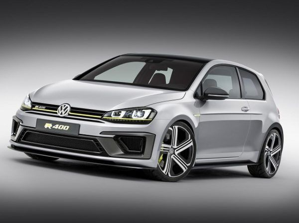 VOLKSWAGEN GOLF R400 2018: PRICES, Review AND PHOTOS