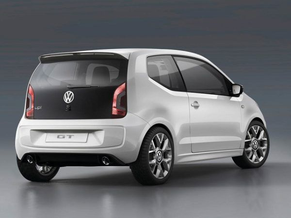 VOLKSWAGEN UP! GTI 2018: PRICES, DATA SHEET AND PHOTOS